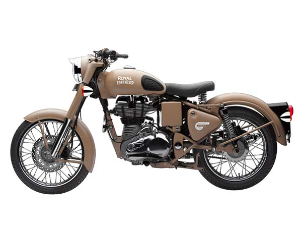 Royal Enfield Pursuing Different Approach For Global Market
