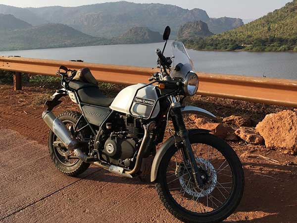 Royal Enfield Himalayan Is Most Sold In Bangalore