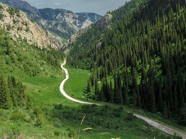 Embarq Organises Iconic Silk Route Road Trip In Kyrgyzstan For Indian Travellers