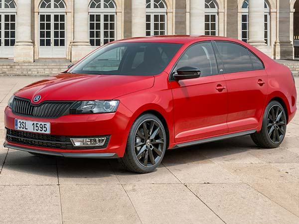 skoda rapid monte carlo edition india