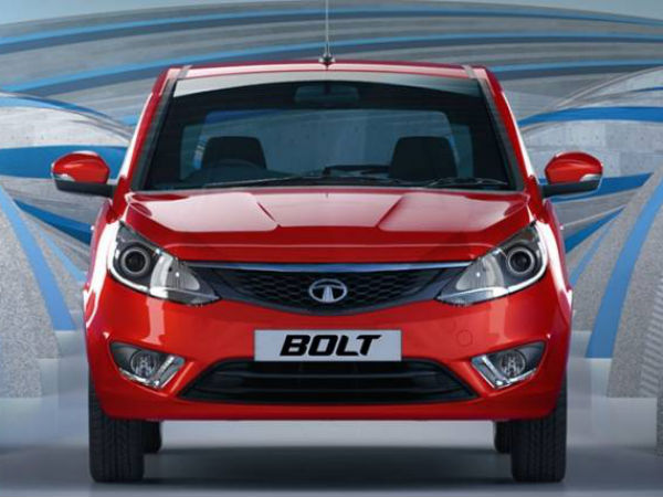 TATA BOLT TO BE USED AS FLEET CARS