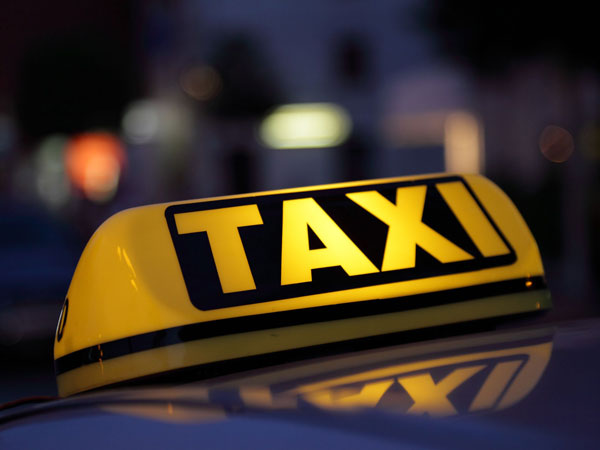 Committee To Regulate Taxi Providers