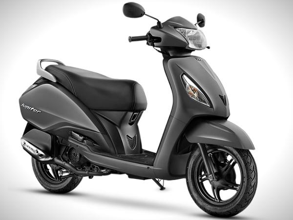 Suzuki Bike Exchange Offer