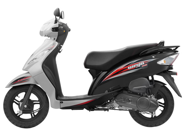 tvs motors benefits