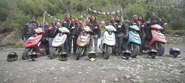 tvs-himalayan-highs-enter-indian-book-of-records
