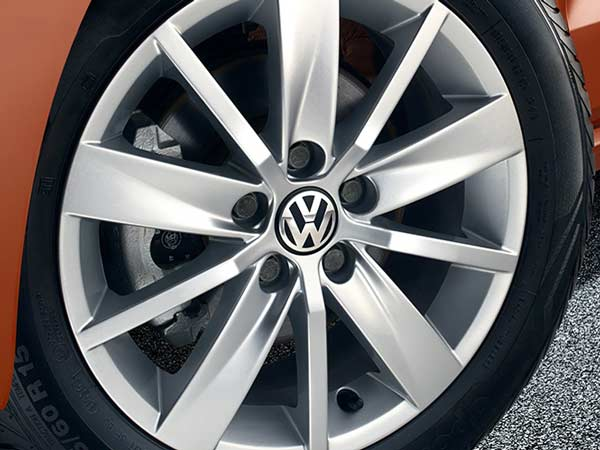 Volkswagen Emission Scandal Stops Launch Of New Cars On MQB Platform In India