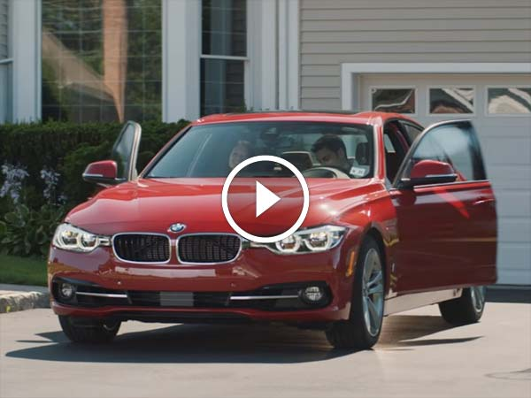 bmw 39 s commercial to lure waiting tesla model 3 customers is embarresing drivespark. Black Bedroom Furniture Sets. Home Design Ideas