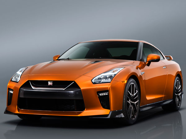 2017 Nissan Gt R Booking Accepted In India For Rs 25 Lakh