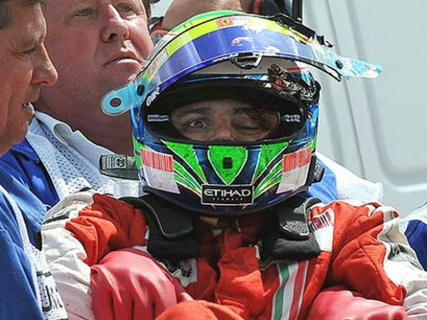 A Look Back At Felipe Massa's F1 Career