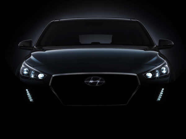 Hyundai Reveals Specifications Of The Third-Generation i30