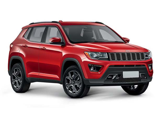 New Jeep C-SUV: 6 Important Facts