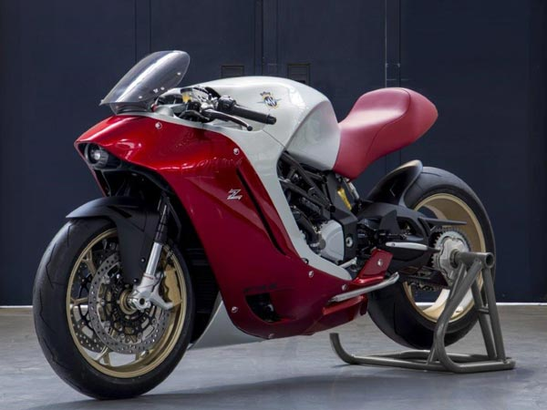Here's Everything You Need To Know About The MV Agusta F4Z