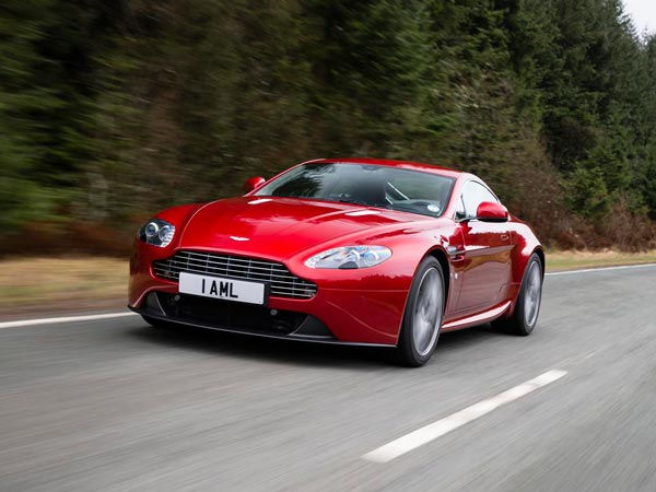 Report: Aston Martin Nails The Real World Mileage Test