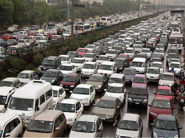 Traffic Jams In The IT City Takes A Heavy Toll In Its Economy