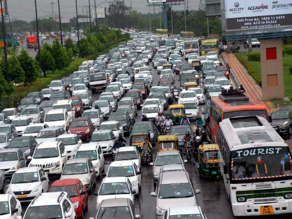 Image result for traffic in bangalore