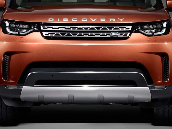 Get Ready To Discover The New Land Rover