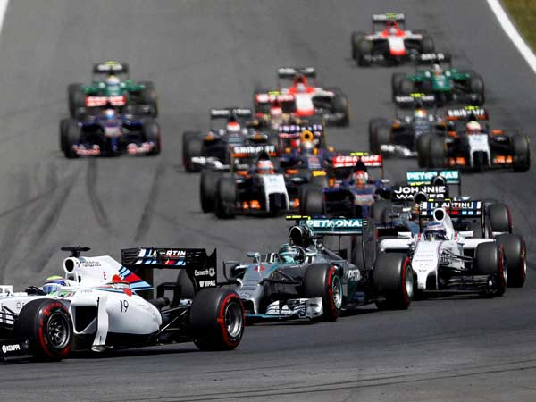 Formula 1 On Sale; Does This Mean The End Of Road For Bernie Ecclestone?