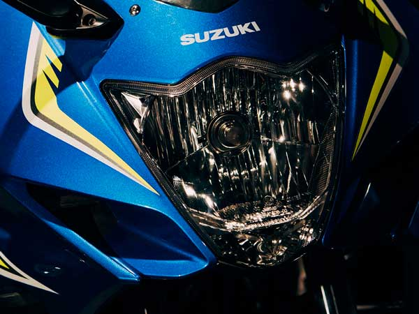 Suzuki Gixxer SF With FI Now Available For Rs. 99,262 At Select Cities