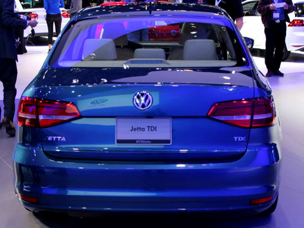 Volkswagen To Begin Recalls In India Over Emissions Scandal