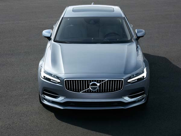 Volvo To Export The