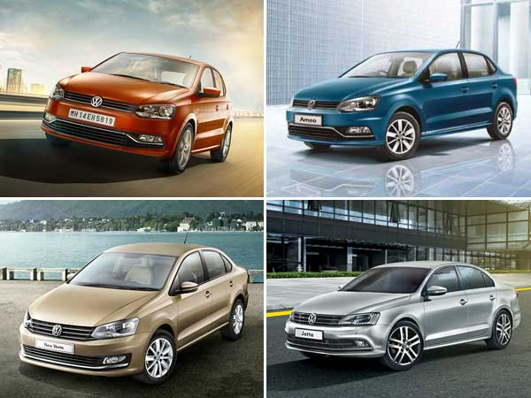 111 Customers Take Delivery Of VW Vehicles In Pune On Ganesh Chaturthi