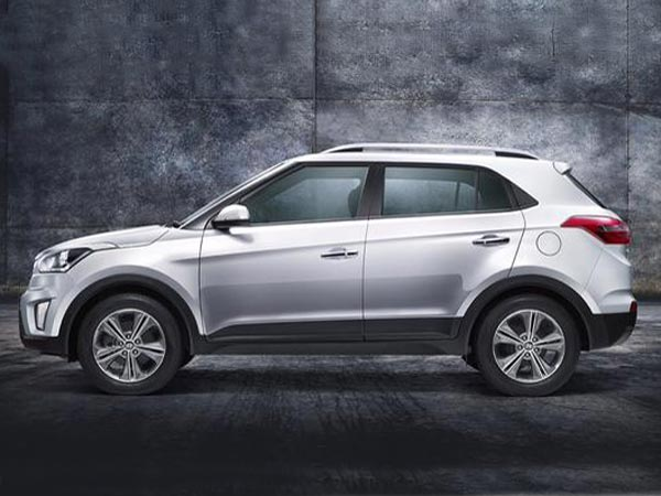 Hyundai Discontinues A Petrol Variant Of The Creta In India