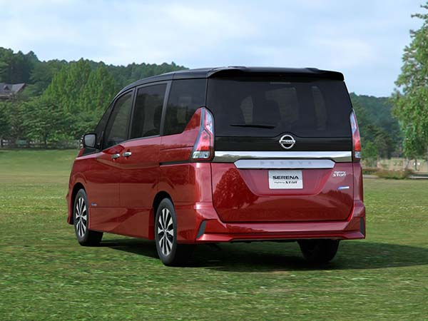 Nissan's New Minivan Recalled Over Idling Stop Issue