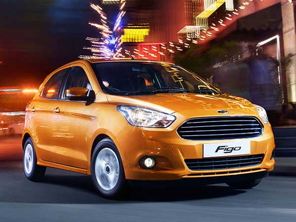Ford Sets A Milestone In Asia Pacific This year