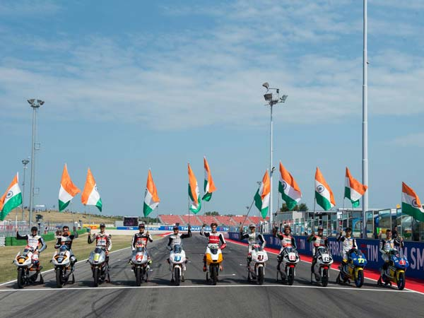 Mahindra Set To Celebrate 100th GP And 5 Years In Moto3 At Misano