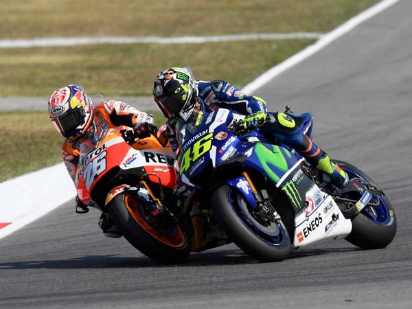 Pedrosa Gambles With Michelin Tyres To Win Misano GP