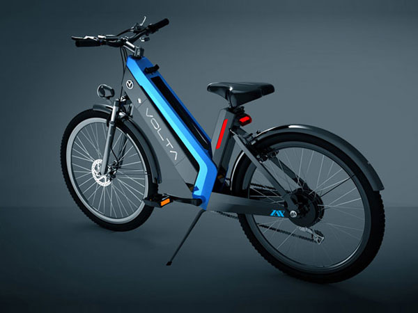 India's First Crossover Electric Bike Revealed