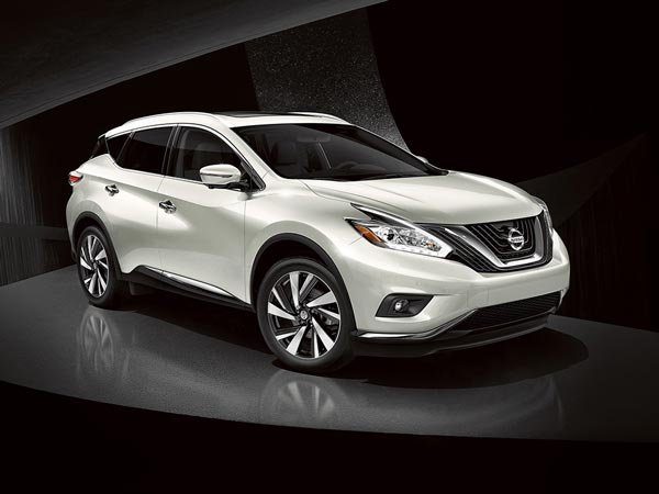 Nissan Recalls 134,000 Vehicles; Advises Owners To Park Outdoors