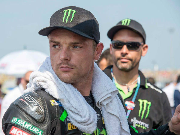 Tech3 Yamaha Ask Alex Lowes To Participate In 2016 Aragon GP