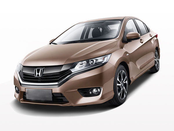 New Honda City To Be Launched In India In 2017