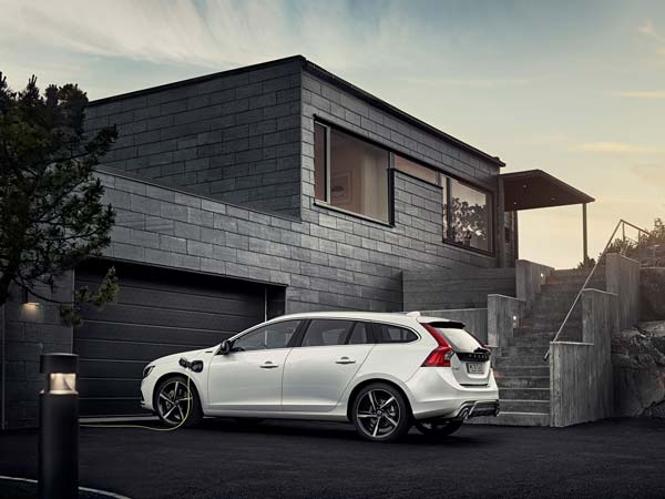 Volvo To Launch More Plug-In Hybrids And Electric Vehicles In India