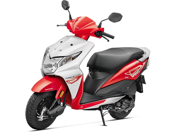 Honda To Boost Scooter Sales In Rural Market