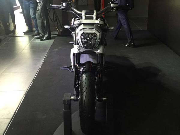 Ducati Launches Its Meanest Cruiser In India — The XDiavel For Rs. 15.87 Lakh