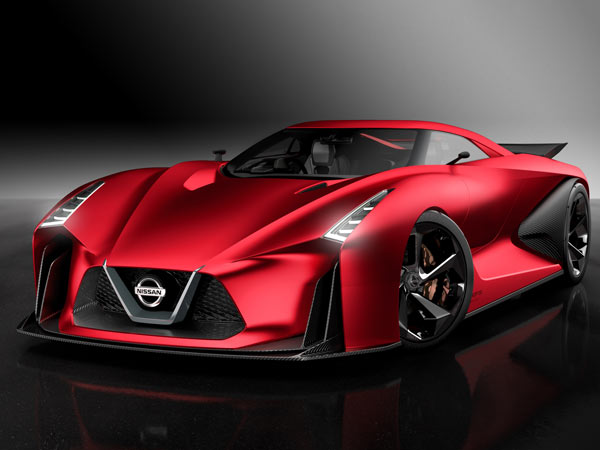 Nissan To Develop Ai For Designing Drivespark News