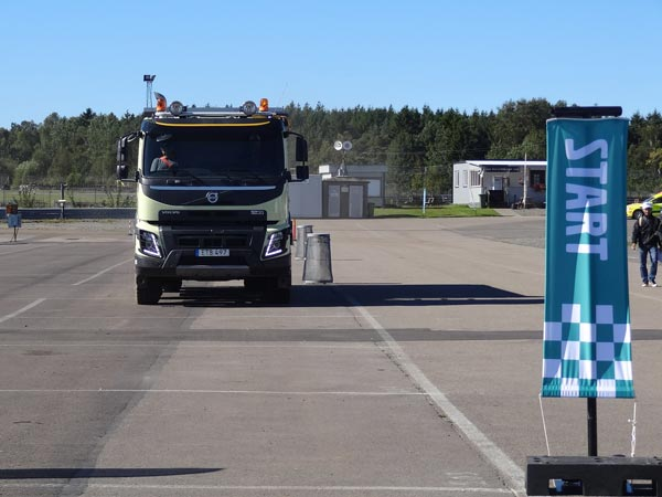 Volvo Asia Pacific Fuelwatch Concluded Drivespark News