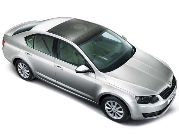 Skoda Octavia Ambition Plus Now Available In India
