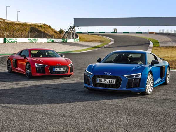 Audi To Use Porsche Panamera V6 For Entry-Level R8