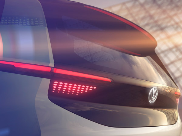 New EV From Volkswagen Wants To Become The Beetle — Back To The Future