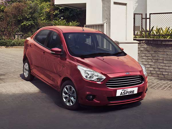 Ford Rolls Out 100,000th Vehicle From Gujarat Plant