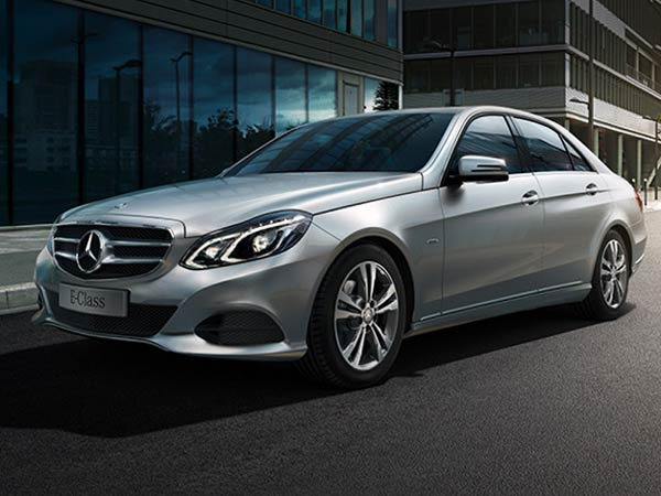 Mercedes-Benz Leads The Pack On Luxury Car Global Sales