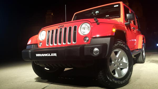 2018 Jeep Wrangler To Be Produced With Alloy Parts