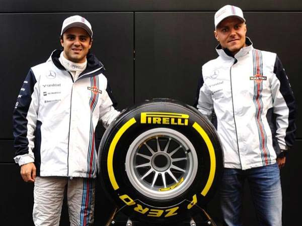 Pirelli To Delay New Tyre Construction To 2017