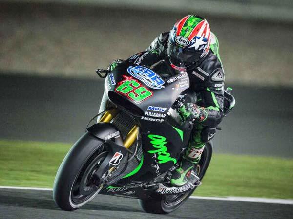Nicky Hayden Returns To Motogp Replacing Miller At Aragon Drivespark News