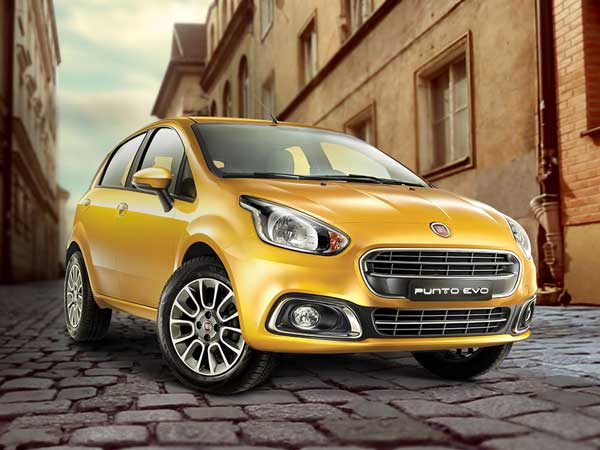 Fiat Loyalty Camp Held In India Between September 19-25