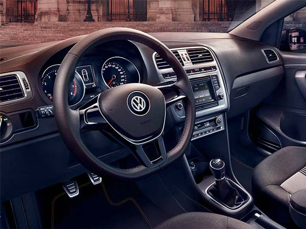 Volkswagen Geared Up To Launch Special Edition Polo Allstar