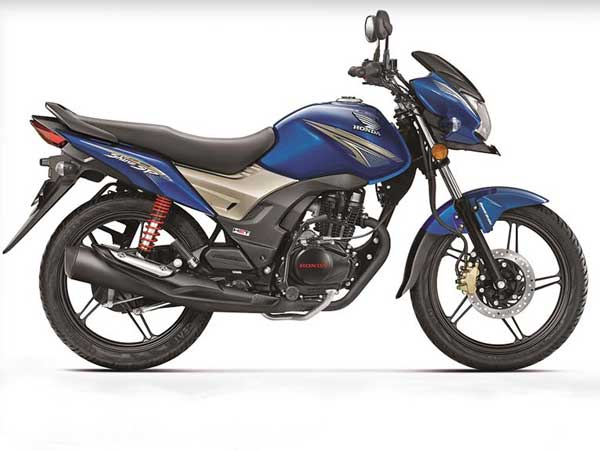 Honda Shines In Sales — One Lakh CB Shine SP On The Road